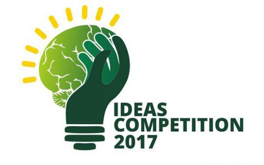 EneRC Sukses Selenggarakan Ideas Competition 2017